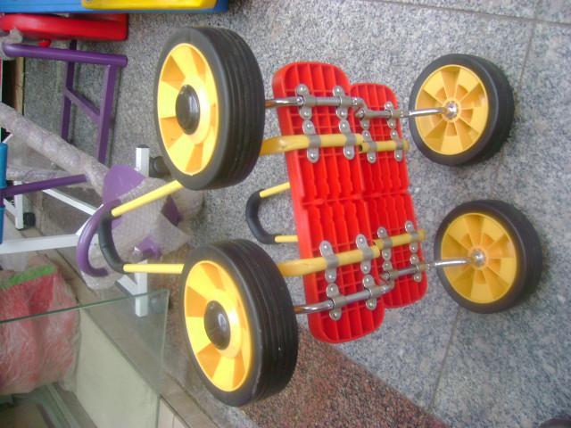 山东感统训练器材平衡踩踏车销售