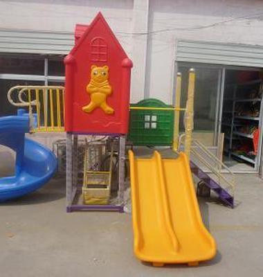 山东哪里卖大型滑梯幼儿塑料滑梯图片/山东哪里卖大型滑梯幼儿塑料滑梯样板图 (1)