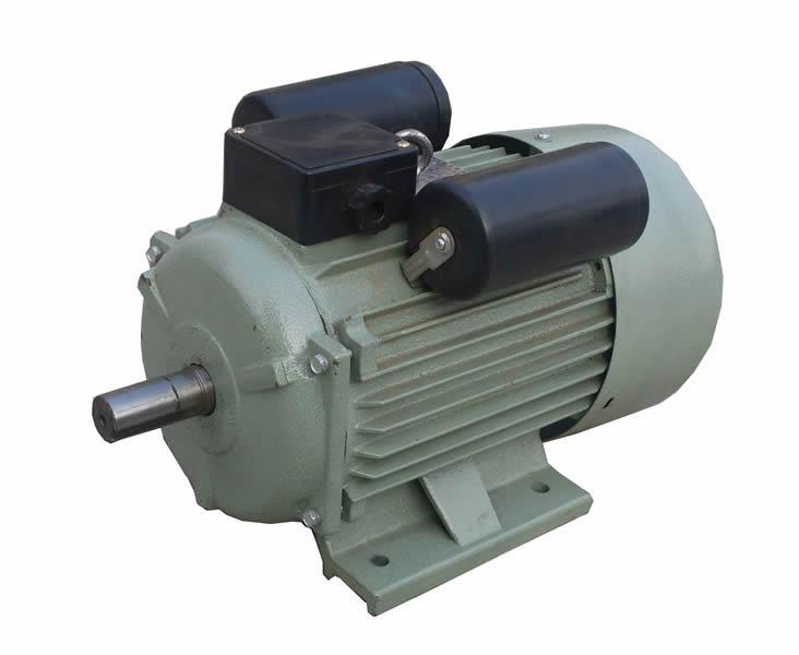 起动电机图片|起动电机样板图|YCL大马力单相