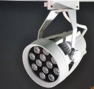 代替金卤灯LED轨道射灯图片