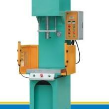 厂家供应单柱压装机,单柱油压机,立式油压机,单臂油压机 天津油压机