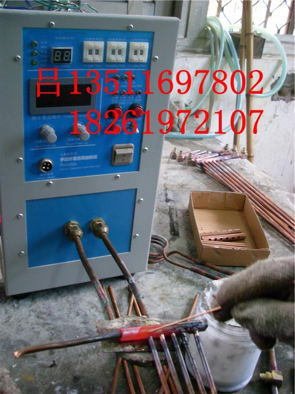 焊接设备 供应 镇江市-供应高频铜管焊接设备...