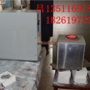 熔炼4KG以下铜炉图片