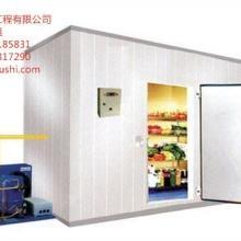 供应上海果蔬保鲜贮藏冷库/冷库制冷设备/冷库设计方案