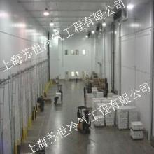上海苏世供应餐饮冷库 冷库造价 冷库设计 全国各地做冷库 制冷批发