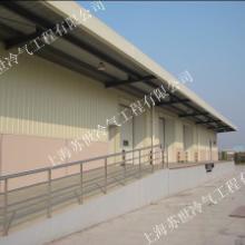 供应上海冷库安装 冷库维修 冷库设计 全国冷库安装 冷库设备图片