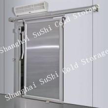 上海苏世供应滑雪场冷库工程 冰雪嘉年华制冷 室内滑雪场制冰机批发