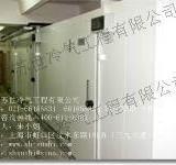 供应上海食品冷库设计公司/冷库设计安装预算/冷库报价/冷库制造