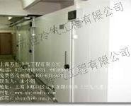 万吨超市冷藏库 超大型气调库图片