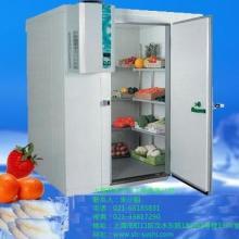 供应上海果蔬保鲜冷库设计