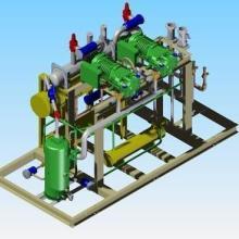 供应德国谷轮制冷压缩机组/上海苏世冷气图片