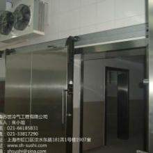 肉类冷冻库 各类冷库设计安装 高品质冷库 高性能冷库 冷藏用制冷设备图片
