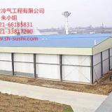 供应大型钢结构工程冷库安装 电商冷库 江浙沪最大冷库制造商