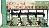 低温冷冻机组 制冷设备安装 冷库图片