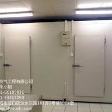 供應乳制品冷庫 酒類冷庫 巧克力冷庫  上海最大冷庫制造 保鮮庫圖片