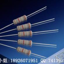 供应氧化膜电阻/金属氧化膜电阻RSF