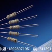 线绕电阻线绕固定电阻器RX21图片