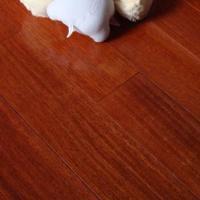 供应菠萝格实木地板