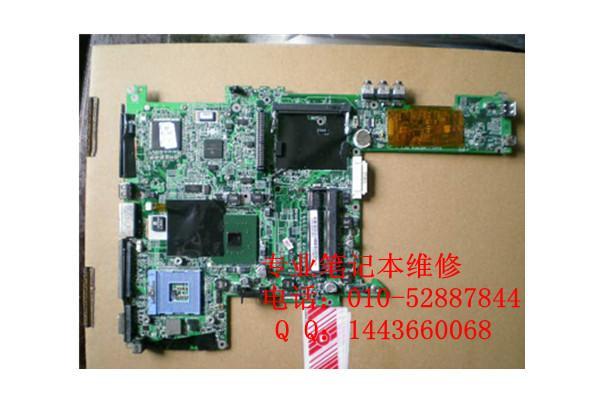惠普笔记本硬盘维修更换图片/惠普笔记本硬盘维修更换样板图 (2)