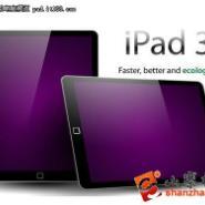 IPAD3液晶屏更换IPAD3触摸屏更换图片