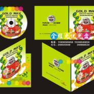 酒吧音乐CD光盘印刷胶印丝印图片