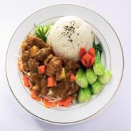 冷冻调理包咖喱牛肉图片
