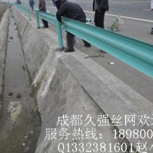 供应防撞设施公路波形护栏GR-4E/2E国标镀锌护栏板