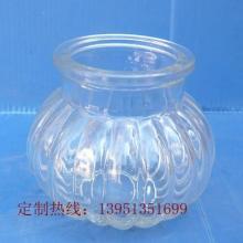 玻璃烛台 玻璃工艺品