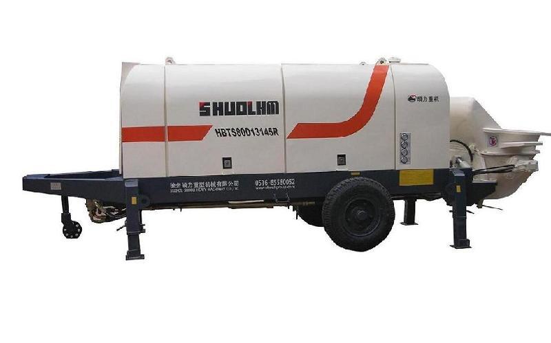 防爆混凝土输送泵销售