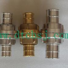 供应水带接口/消防接扣/铜接扣/铝接扣批发