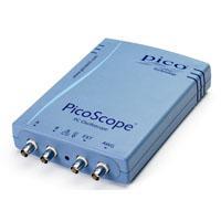 供应PicoScope3425差分示波器
