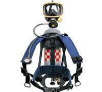 背负式空气呼吸器消防空气呼吸器图片