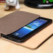 深圳厂定做手机皮套平板电脑保护套图片