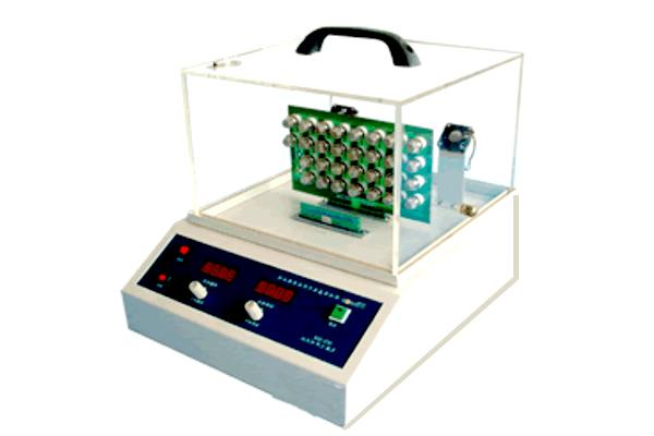供应WS-30A气敏元件测试系统
