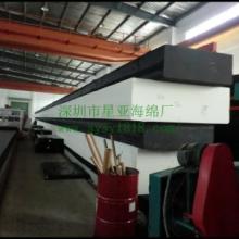 供应铝箱防震海绵/缓冲海绵/高密度海绵铝箱专用批发