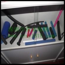 供应彩色橡塑管/彩色橡塑手把套/自行车橡塑手把套图片