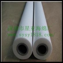 供应PVA吸水海绵管/深圳PVA吸水海绵管图片