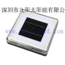 供应九阳太阳能墙面装饰灯