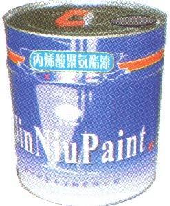 供应丙烯酸聚氨酯磁漆厂家供应批发价格