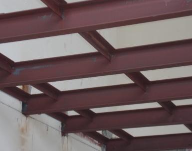 供应钢结构专用防腐漆