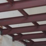金牛油漆涂料公司生产醇酸防锈漆图片