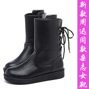 应广州真皮外贸女鞋