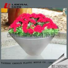供应花盆容器模具/玻璃钢花钵图片