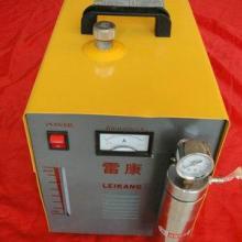 供应水焊机氢氧机雷康火焰抛光机优点介绍