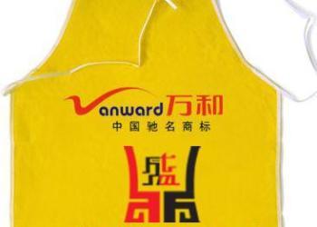 郑州广告围裙厂家、广告围裙定做图片