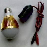 12V电瓶LED型地摊/夜市节能灯图片
