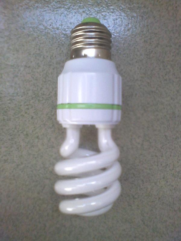 螺旋节能灯图片 螺旋节能灯样板图 12V罗口螺旋节能灯泡 ...
