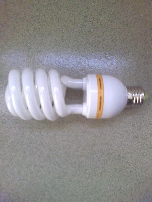 直流节能灯图片 直流节能灯样板图 E27罗口12V直流节能灯...