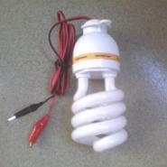 12V电瓶灯图片