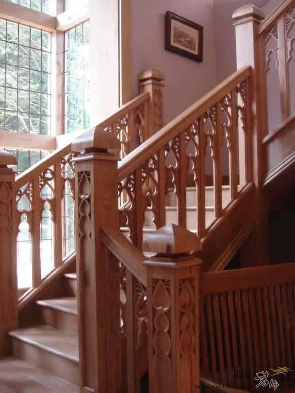 实木楼梯踏步板 实木楼梯木楼梯 实木楼梯 实木楼梯立柱 实木楼梯板图片